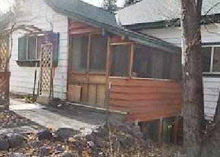 Casa en ejecución hipotecaria in Nevada Condado, CA ID: F4080732