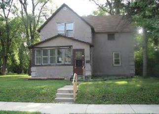 Casa en ejecución hipotecaria in Stearns Condado, MN ID: F4080803