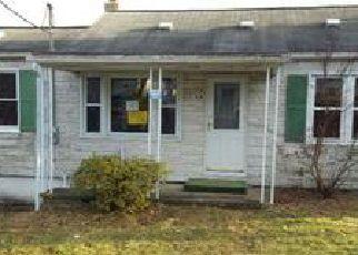 Casa en ejecución hipotecaria in Schuylkill Condado, PA ID: F4080882