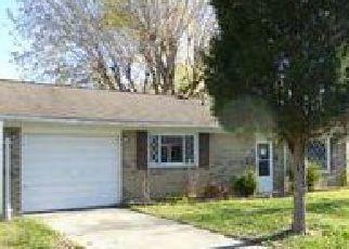 Casa en ejecución hipotecaria in Keyser, WV, 26726,  BEACON ST ID: F4081101