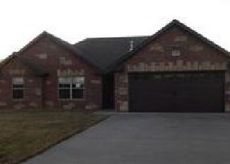 Foreclosure Home in Fayetteville, AR, 72701,  KELLY LYNN PL ID: F4081304