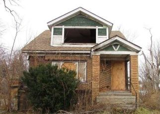 Foreclosed Home en CHELSEA ST, Detroit, MI - 48213