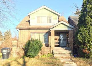 Foreclosed Home in CHELSEA ST, Detroit, MI - 48213