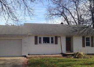 Foreclosure Home in Newton, IA, 50208,  E 20TH ST S ID: F4081521
