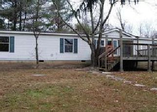 Foreclosed Home in JAMES ST, East Flat Rock, NC - 28726