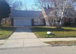 Foreclosure Home in Eastpointe, MI, 48021,  SCHROEDER AVE ID: F4083807