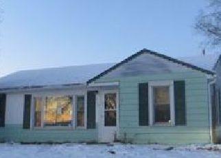 Casa en ejecución hipotecaria in Rock Island Condado, IL ID: F4083845