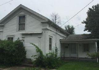 Casa en ejecución hipotecaria in Fulton Condado, IL ID: F4083847