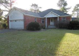Foreclosed Home in SOUTHWORTH RD, Summerdale, AL - 36580