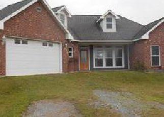 Foreclosure Home in Terrebonne county, LA ID: F4086260