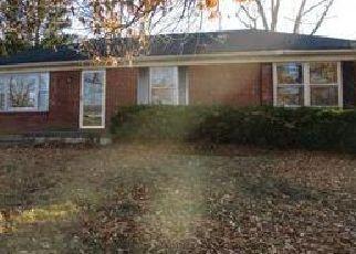 Casa en ejecución hipotecaria in Nicholasville, KY, 40356,  BRIARWOOD DR ID: F4087155