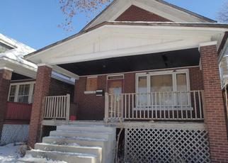 Foreclosed Home en S RIDGELAND AVE, Chicago, IL - 60617