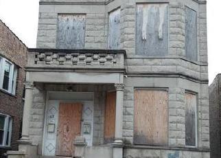 Casa en ejecución hipotecaria in Chicago, IL, 60623,  S DRAKE AVE ID: F4087995