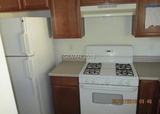 Foreclosed Home en N PECOS RD, Las Vegas, NV - 89115