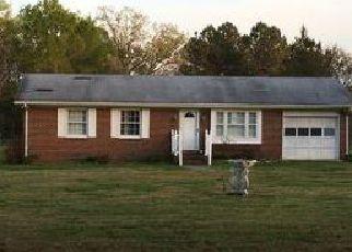 Casa en ejecución hipotecaria in Mecklenburg Condado, VA ID: F4089099