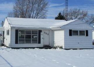 Casa en ejecución hipotecaria in Wood Condado, OH ID: F4089616