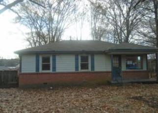 Casa en ejecución hipotecaria in Shelby Condado, TN ID: F4091047