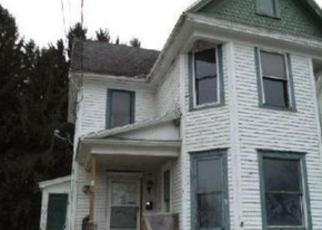 Casa en ejecución hipotecaria in Wyoming Condado, NY ID: F4091155