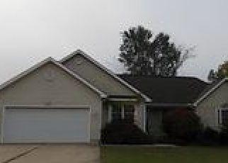 Casa en ejecución hipotecaria in Jackson Condado, MI ID: F4091227