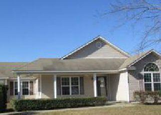 Casa en ejecución hipotecaria in Lowndes Condado, GA ID: F4091306