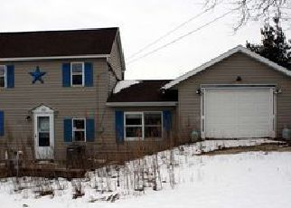 Casa en ejecución hipotecaria in Lafayette Condado, WI ID: F4091496