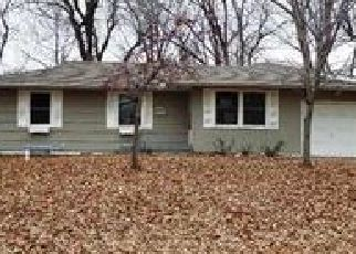 Foreclosure Home in Jackson county, MO ID: F4092202