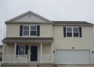 Casa en ejecución hipotecaria in Lincoln Condado, MO ID: F4092206