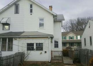 Casa en ejecución hipotecaria in Dauphin Condado, PA ID: F4092419