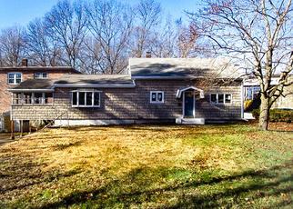 Foreclosure Home in Woonsocket, RI, 02895,  MASON ST ID: F4092464