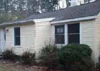 Foreclosed Home en GOOSLEY RD, Yorktown, VA - 23690