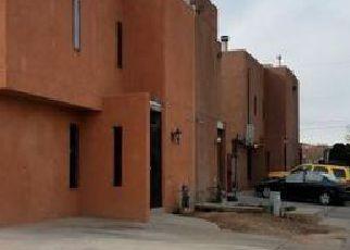 Casa en ejecución hipotecaria in Albuquerque, NM, 87108,  TENNESSEE ST SE ID: F4093023