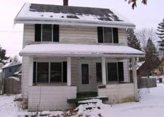 Foreclosure Home in Washtenaw county, MI ID: F4093135