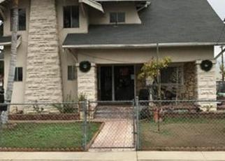 Foreclosure Home in Los Angeles, CA, 90019,  W 16TH PL ID: F4093278