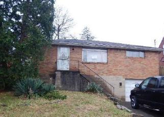 Casa en ejecución hipotecaria in Allegheny Condado, PA ID: F4093639