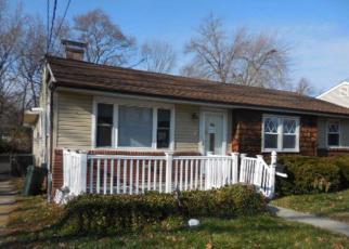 Casa en ejecución hipotecaria in Gloucester Condado, NJ ID: F4093645