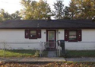 Casa en ejecución hipotecaria in Preble Condado, OH ID: F4093984