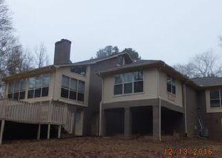Casa en ejecución hipotecaria in Fayette Condado, GA ID: F4094573