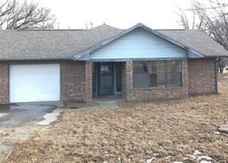 Casa en ejecución hipotecaria in Okmulgee Condado, OK ID: F4094647