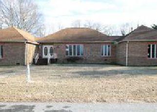 Casa en ejecución hipotecaria in Caroline Condado, VA ID: F4094858