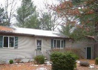 Casa en ejecución hipotecaria in Grand Traverse Condado, MI ID: F4095114