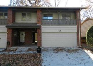 Casa en ejecución hipotecaria in Johnson Condado, KS ID: F4095132