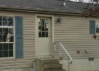 Foreclosure Home in Hedgesville, WV, 25427,  PERSIMMON TREE LN ID: F4096327