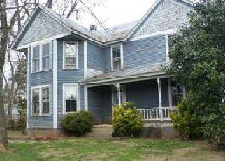 Casa en ejecución hipotecaria in Fauquier Condado, VA ID: F4096444