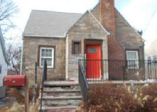 Casa en ejecución hipotecaria in Poughkeepsie, NY, 12601,  FITCHETT ST ID: F4096450