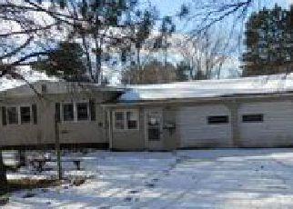 Casa en ejecución hipotecaria in Adams Condado, WI ID: F4096921