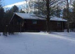 Casa en ejecución hipotecaria in Lamoille Condado, VT ID: F4096960