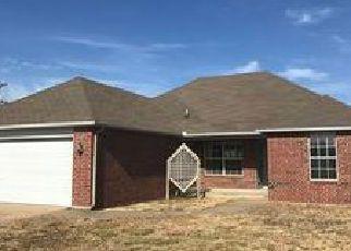 Casa en ejecución hipotecaria in Creek Condado, OK ID: F4097060