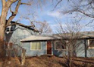 Casa en ejecución hipotecaria in Sedgwick Condado, KS ID: F4097403