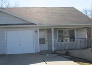 Casa en ejecución hipotecaria in Gardner, KS, 66030,  E MADISON ST ID: F4097409