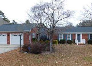 Casa en ejecución hipotecaria in Halifax Condado, NC ID: F4098118